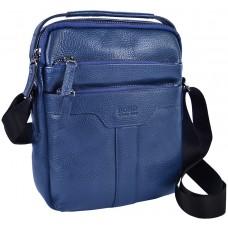 b2726659f950 Мужские сумки через плечо - купить в интернет магазине Bond Style